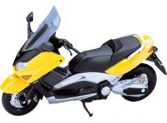 Dromader Welly Motorka 11cm Yamaha XP500 TMAX