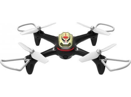 Dron na dálkové ovládání X15W černý