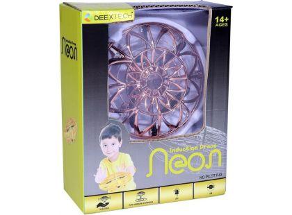 Dron na dálkové ovládání Neon DeexTech