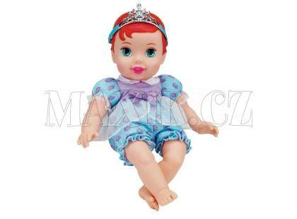 Dětská Disney Panenka princezna 28cm - Ariel