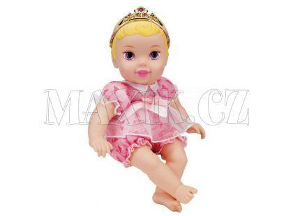 Dětská Disney Panenka princezna 28cm - Šípková Růženka