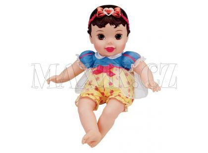 Dětská Disney Panenka princezna 28cm - Sněhurka