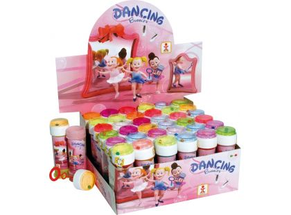 Dulcop Bublifuk 60ml - Dancing Bubbles