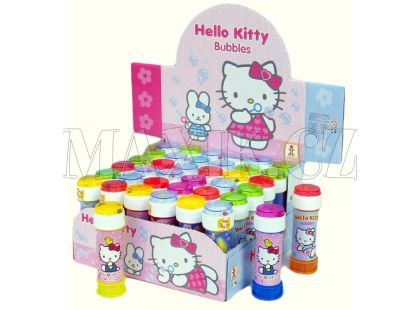 Dulcop Bublifuk 60ml Hello Kitty