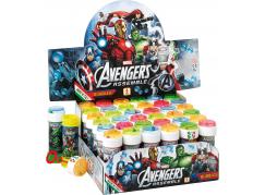 Dulcop Avengers Bublifuk 60 ml