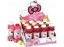 Dulcop Bublifuk Hello Kitty 300 ml