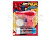 Dulcop Bublifuková pistole Spiderman