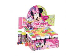Dulcop Disney Bublifuk Minnie display 60 ml
