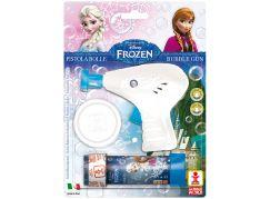 Dulcop Ledové království Pistole na bubliny Frozen