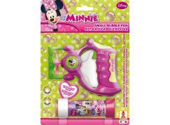 Dulcop Disney Pistole na bubliny Minnie