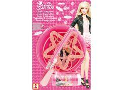 Dulcop Výroba bublin - Barbie + frisbee