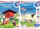 MÚ Brno Dvd Příběhy cvrčka a štěňátka 2