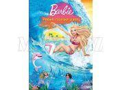 DVD Barbie - Příběh mořské panny