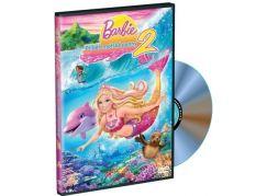 DVD Barbie - Příběh mořské panny 2
