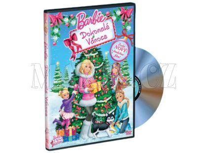 DVD Barbie a Dokonalé Vánoce