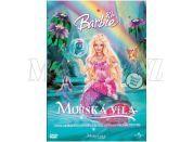 DVD Barbie Mořská víla
