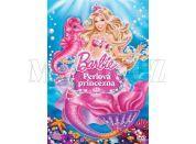 DVD Barbie Perlová princezna