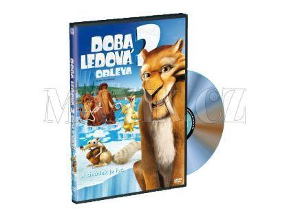 DVD Doba ledová 2 - Obleva