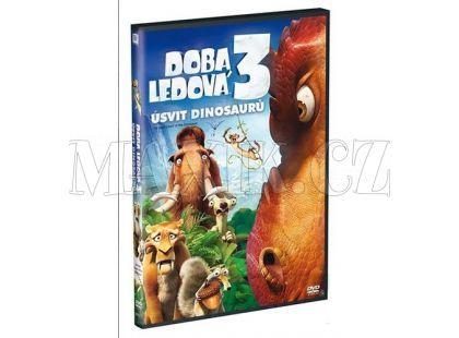 DVD Doba ledová 3 Úsvit dinosaurů