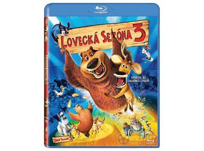 DVD Lovecká sezóna 3