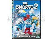 DVD Šmoulové 2