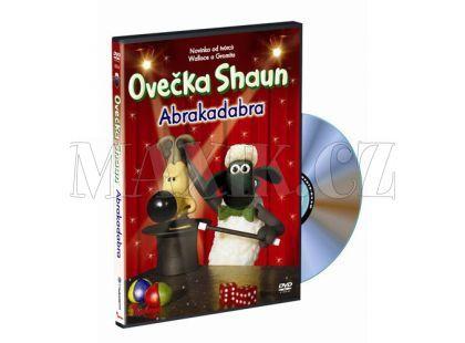 DVD Shaun 4 - Abrakadabra