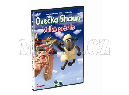 DVD Shaun 5 - Velké prádlo