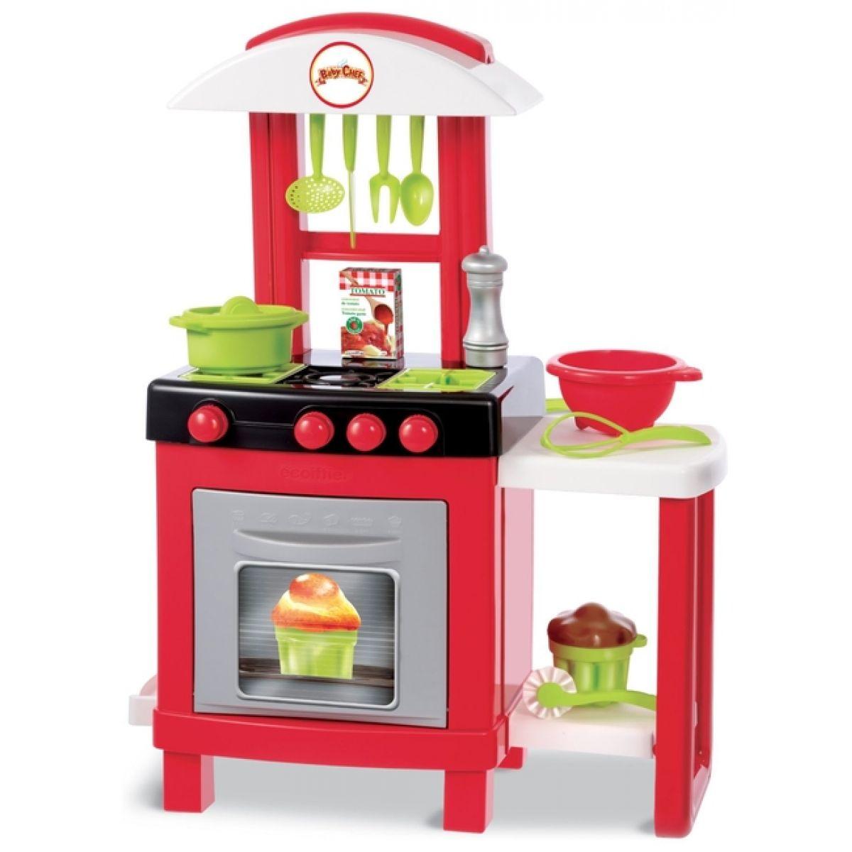 Ecoffier Kuchyňka Pro-cook