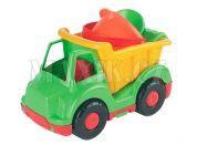 Ecoffier Nákladní autíčko s příslušenstvím 27 cm