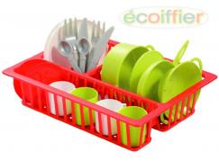Ecoffier Odkapávač s nádobím