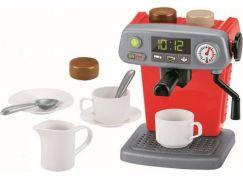 Ecoiffier Espresso kávovar