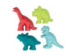 Ecoiffier Formičky Dinosauři 4ks