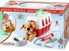 Ecoiffier Kufřík pro veterináře s pejskem 2
