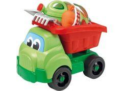 Ecoiffier Nákladní auto 41 cm s přísl. na písek