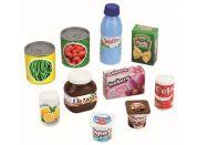 Ecoiffier Potraviny v síťce