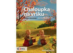 Edice ČT Chaloupka na vršku 2 - Nové příběhy s CD