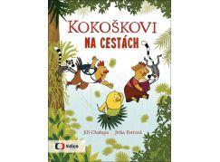 Edice ČT Kokoškovi na cestách