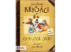 Edice ČT Krysáci 2 - Krysáci jsou zase spolu