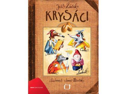 Edice ČT Krysáci