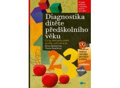 Edika Diagnostika dítěte předškolního věku