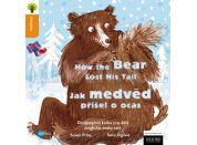 Edika Jak přišel medvěd o ocas How the Bear Lost His Tail