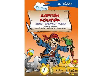 Edika Kapitán Koumák