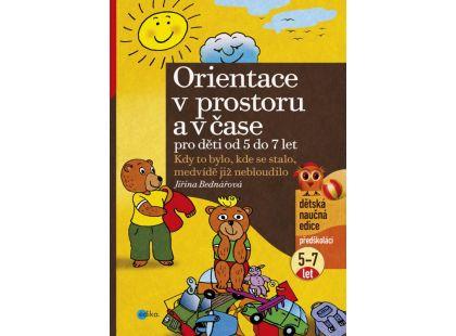 Edika Orientace v prostoru a v čase pro děti od 5 do 7 let