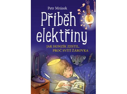 Edika Příběh elektřiny