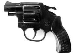 Edison Kapslíková pistole Cobra plastová 8ran
