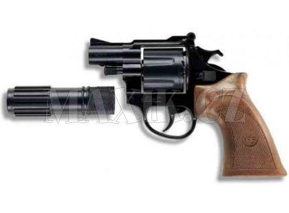 Edison Policejní revolver