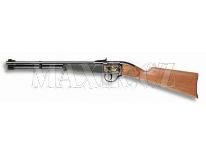 Edison Westernová puška Bison 66 cm kapslíková 13 ran