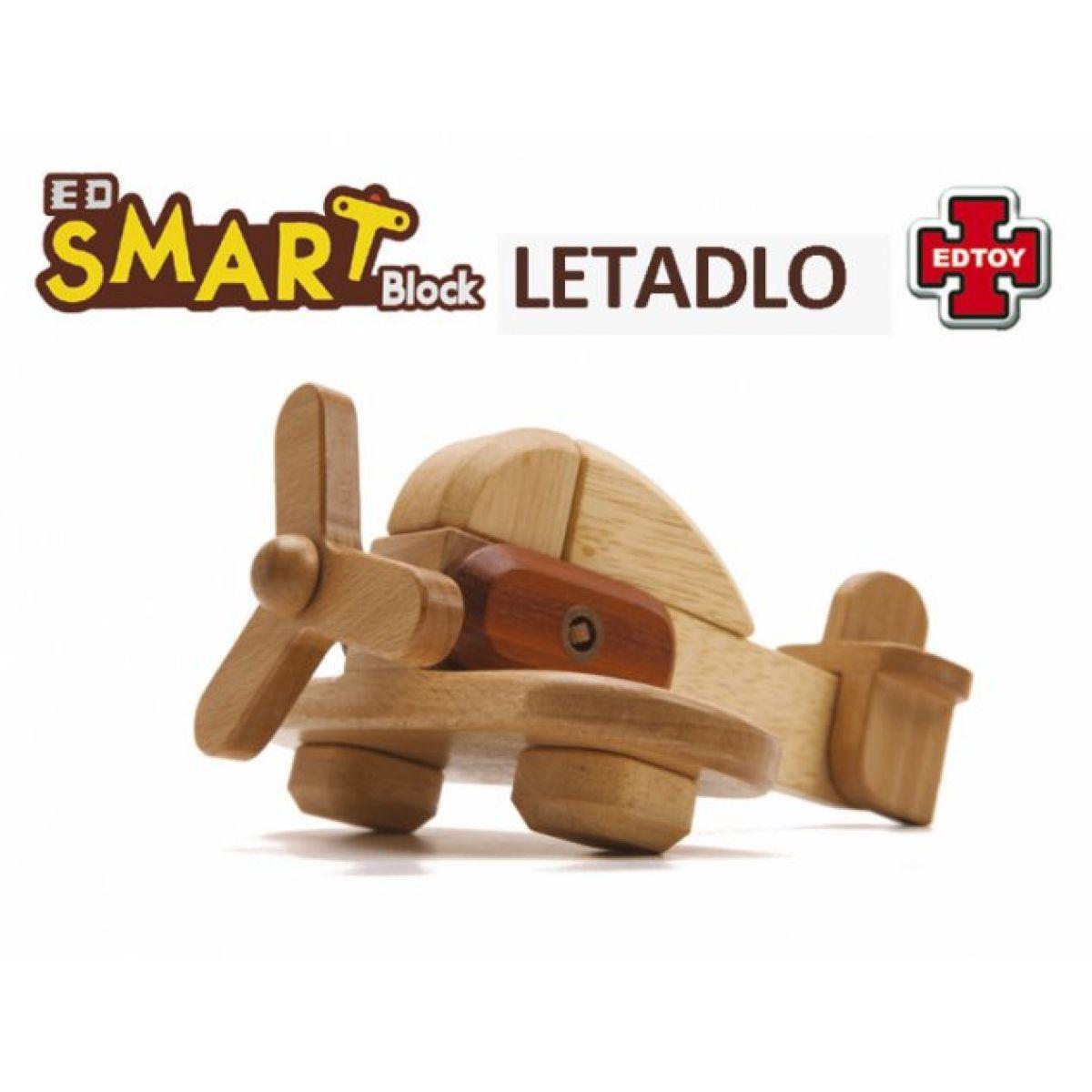 Edtoy SmartBlocks Aeroplán