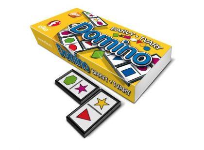 Efko Domino barvy a tvary