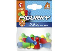 Efko Figurky Family